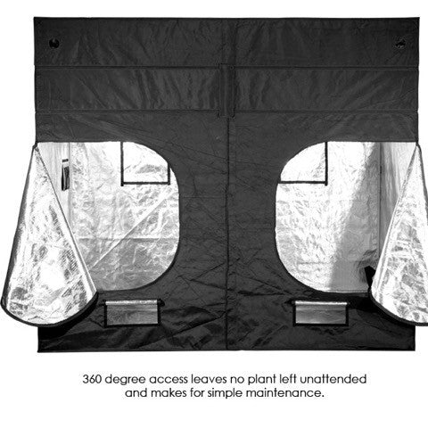 ... Gorilla Grow Tent 10u0027 x 10u0027 Grow Room Tent ...  sc 1 st  All Green Hydroponics & Buy Gorilla Grow Tent 10 ft x 10 ft Grow Room Tent u2013 All Green ...