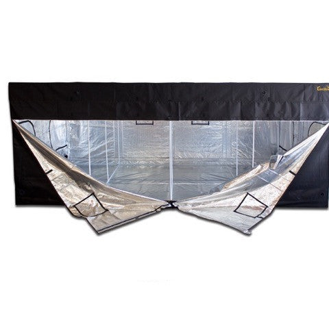 Grow Room Tent - Gorilla Grow Tent 10' X 20' Grow Room Tent