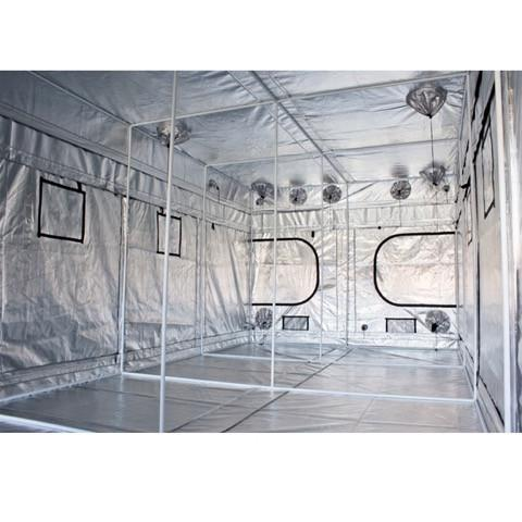 Garrett S Jungle Room. A To Grow Tent Kit Embly Glandore Hydroponics Hydro  sc 1 st  Best Tent 2018 & Jungle Room Grow Tent Instructions - Best Tent 2018
