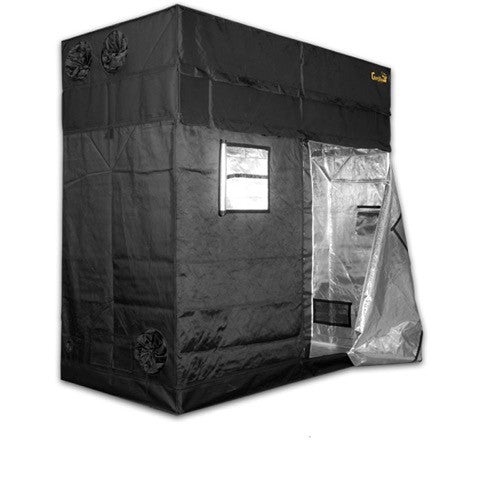 Grow Room Tent - Gorilla Grow Tent 4' X 8' Grow Room Tent