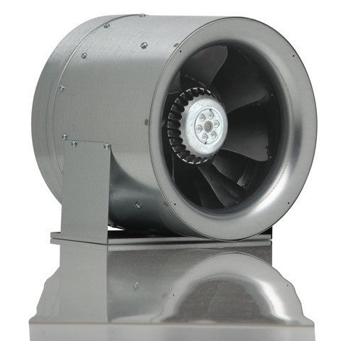 "Grow Room Fan - Can Fan Inline Max-Fan 10"", 1023 CFM"