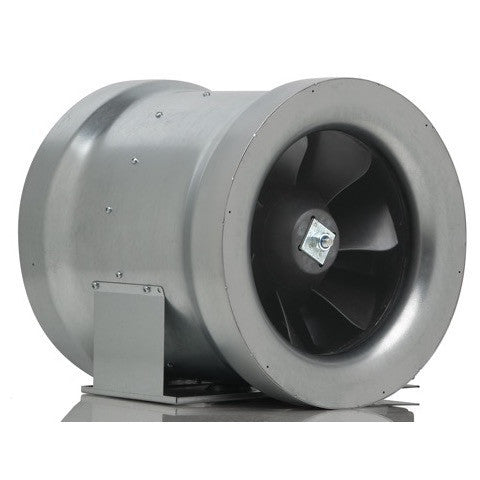 "Grow Room Fan - Can Fan Inline Max-Fan 12"", 1709 CFM"