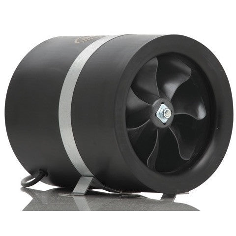 "Grow Room Fan - Can Fan Inline Max-Fan 8"", 675 CFM"