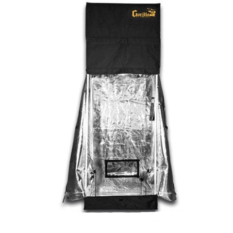 Grow Room Tent - Gorilla Grow Tent 2' X 2.5' Grow Room Tent