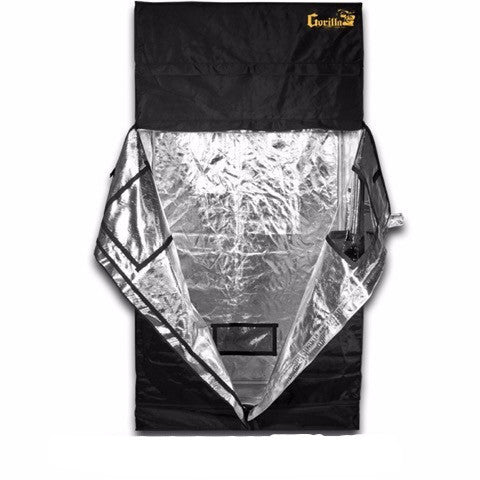 Grow Room Tent - Gorilla Grow Tent 2' X 4' Grow Room Tent