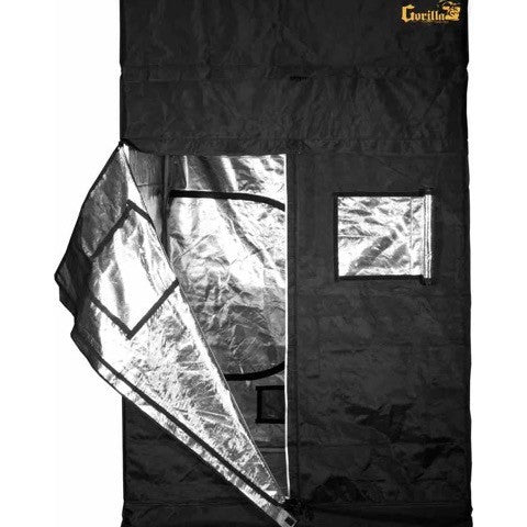 Grow Room Tent - Gorilla Grow Tent 4' X 4' Grow Room Tent