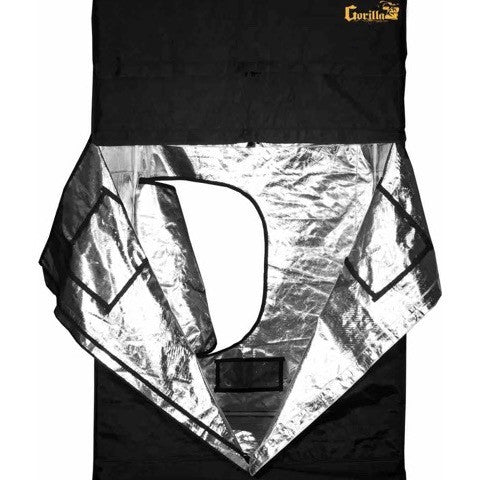 Grow Room Tent - Gorilla Grow Tent 5' X 5' Grow Room Tent