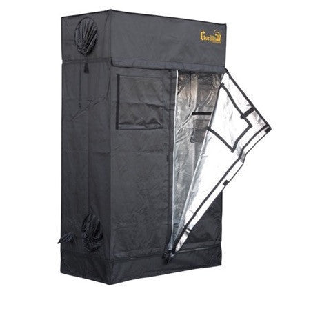Grow Room Tent - Gorilla Grow Tent LITE 2u0027 X 4u0027 ...  sc 1 st  All Green Hydroponics & Buy Gorilla Grow Tent LITE 2 ft x 4 ft Grow Room Tent u2013 All Green ...