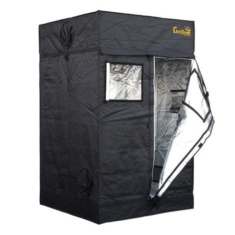 Grow Room Tent - Gorilla Grow Tent LITE 4' X 4'