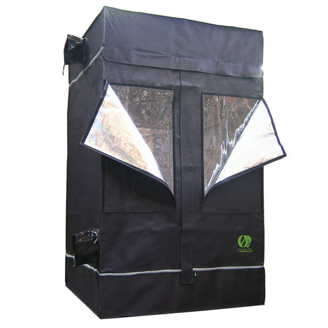 GrowLab 120 4 ft x 4 ft Horticultural Grow Room