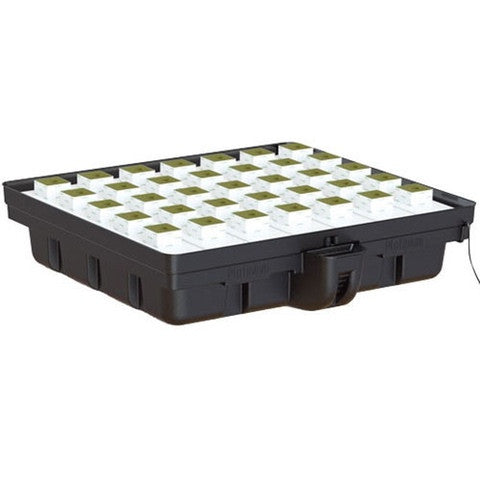 Hydroponic System - Platinium Ebb And Flow 120 Series