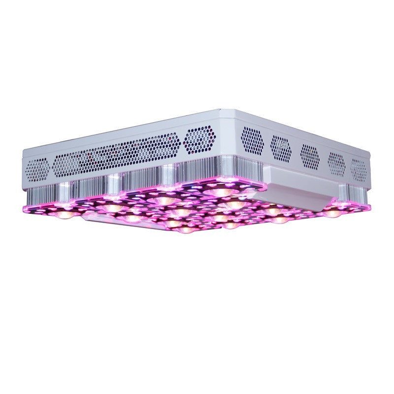 Lifted Led City Cob Full Spectrum Grow Light All Green
