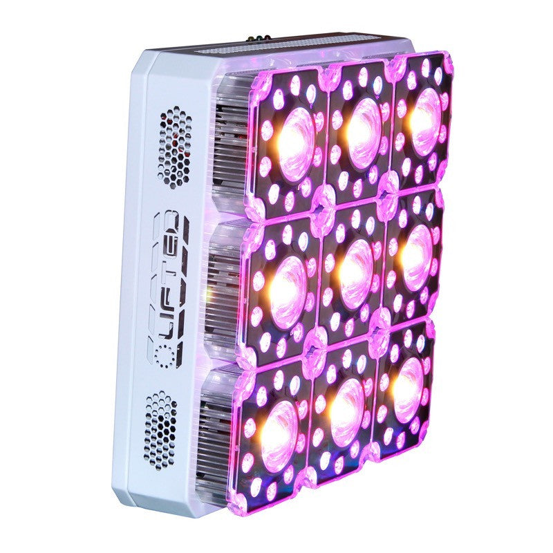 Lifted Led Town Cob Full Spectrum Grow Light All Green