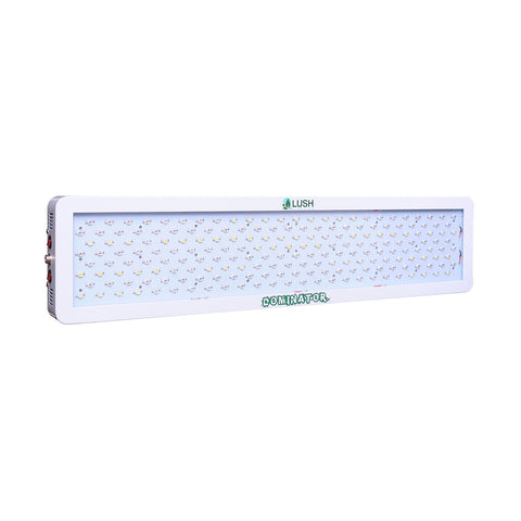 Lush Lighting Dominator LED Grow Light