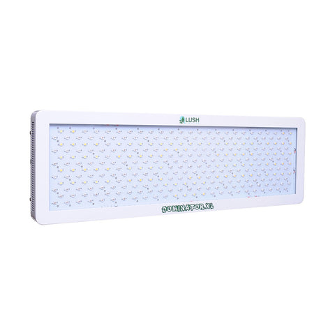 Lush Lighting Dominator XL LED Grow Light