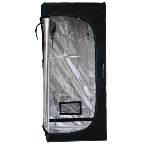 "Mars Hydro 3'3"" x 3'3"" x 5'11"" LED Grow Tent"