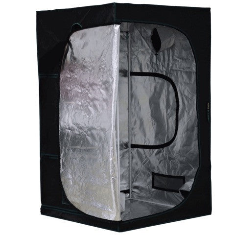 "Mars Hydro 4'9"" x 4'9"" x 6'7"" LED Grow Tent"