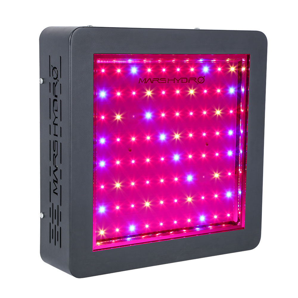 Buy Mars Hydro Mars Ii 400 Led Grow Light Online All