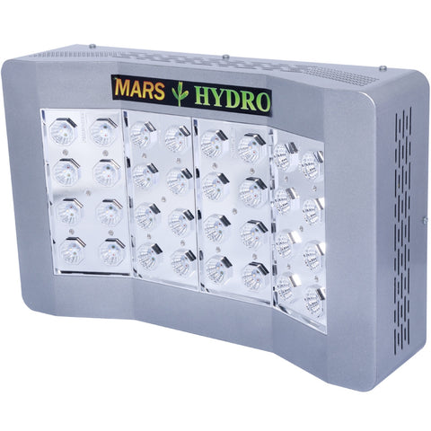 Mars Hydro Mars Pro II CREE 128 LED Grow Light