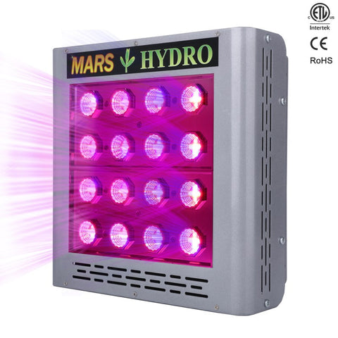 Mars Hydro Mars Pro II Epistar 80 LED Grow Light