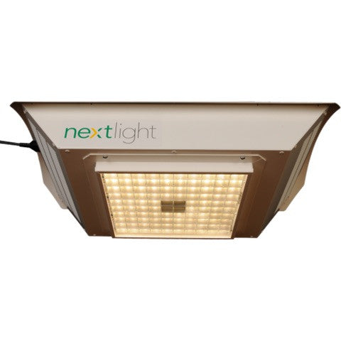 NextLight 525W Full Spectrum LED Grow Light