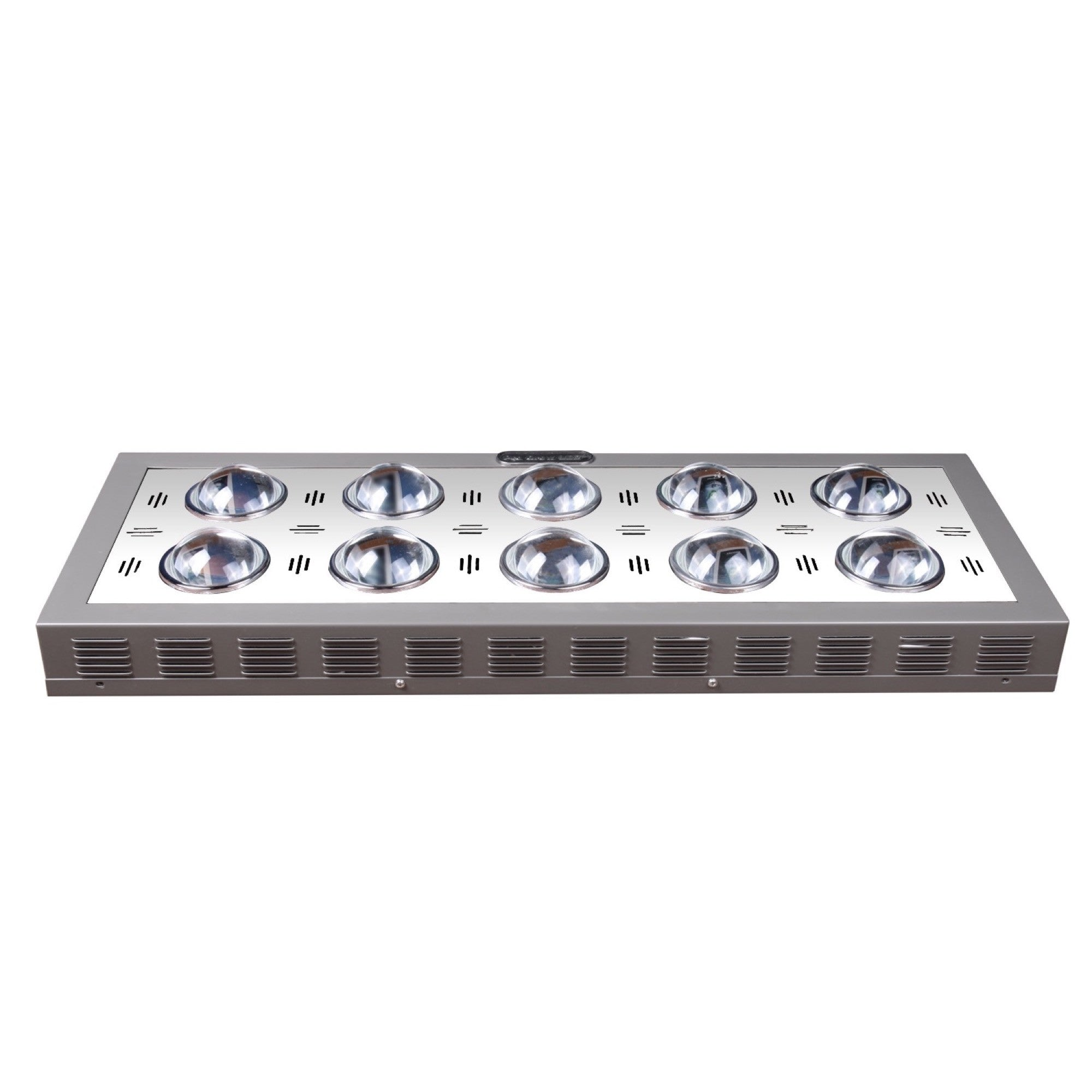 Hydroponics Hut Pro Grow 750 Cob Led Grow Light All