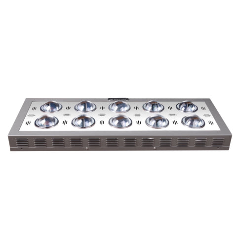 Hydroponics Hut Pro Grow 750 COB LED Grow Light