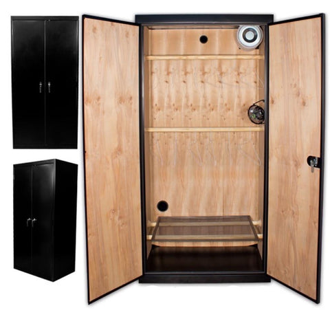SuperCloset SupHerb Dryer Drying Cabinet