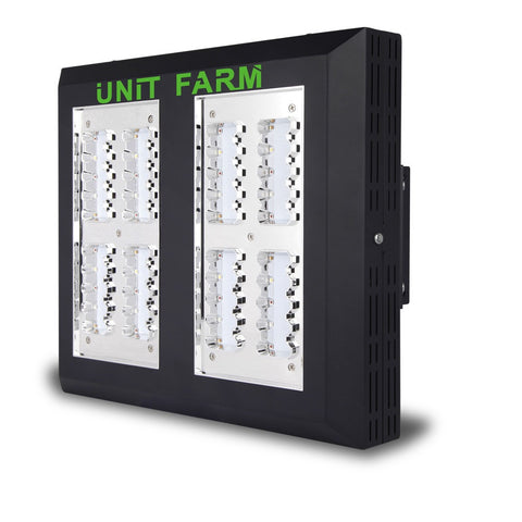 Unit Farm UFO-80 CREE OSRAM LED Grow Light