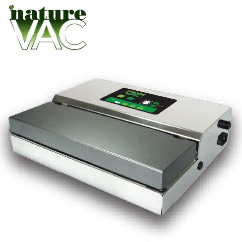 Vacuum Sealer - NatureVAC Commercial Vacuum Sealer