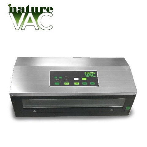 Vacuum Sealer - NatureVAC Industrial Vacuum Sealer