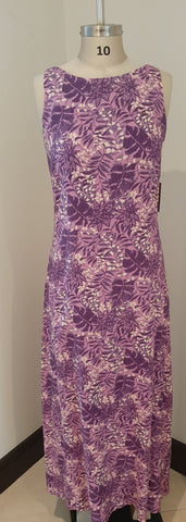 Maya Ladies Maxi Dress