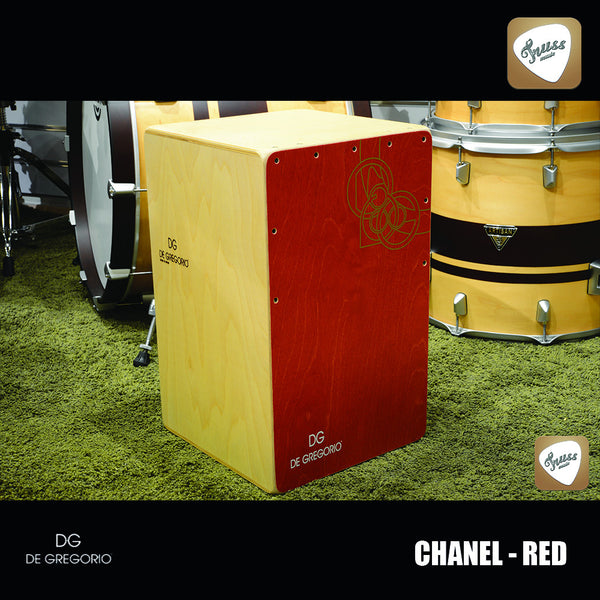 CHANELA RED