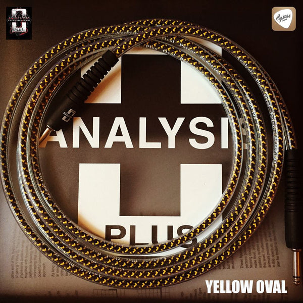 Yellow Oval