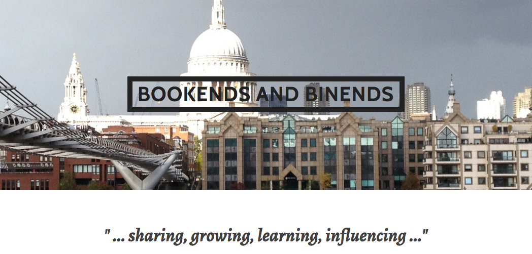 Bookends and Binends