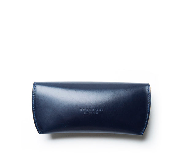 Glasses Case, Bridle Leather