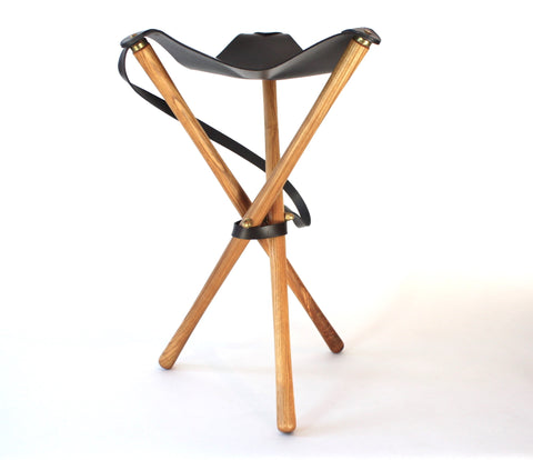 Tripod Field Stool