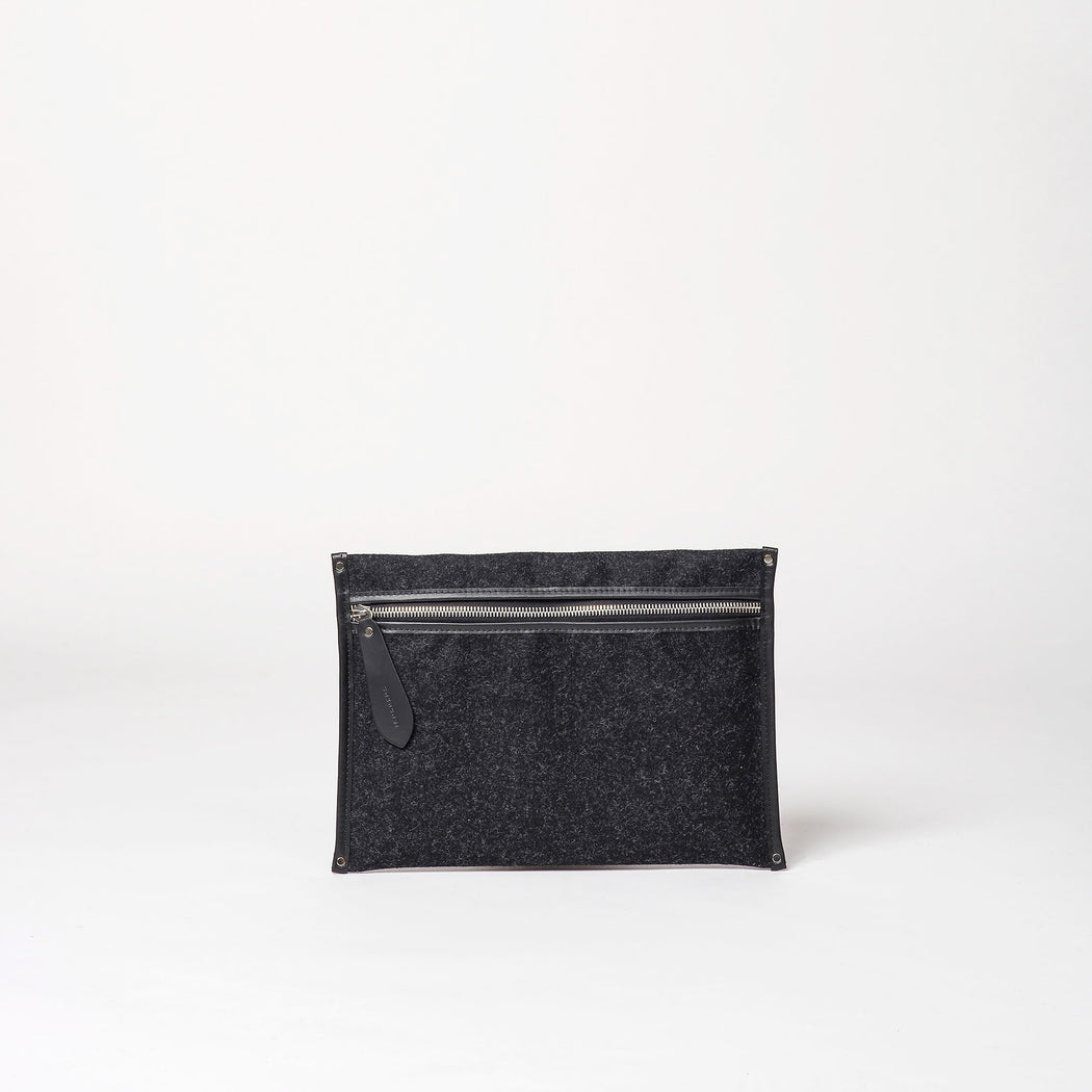 Docket Zip Pouch Large