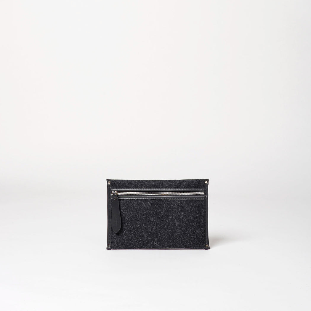 Docket Zip Pouch Small