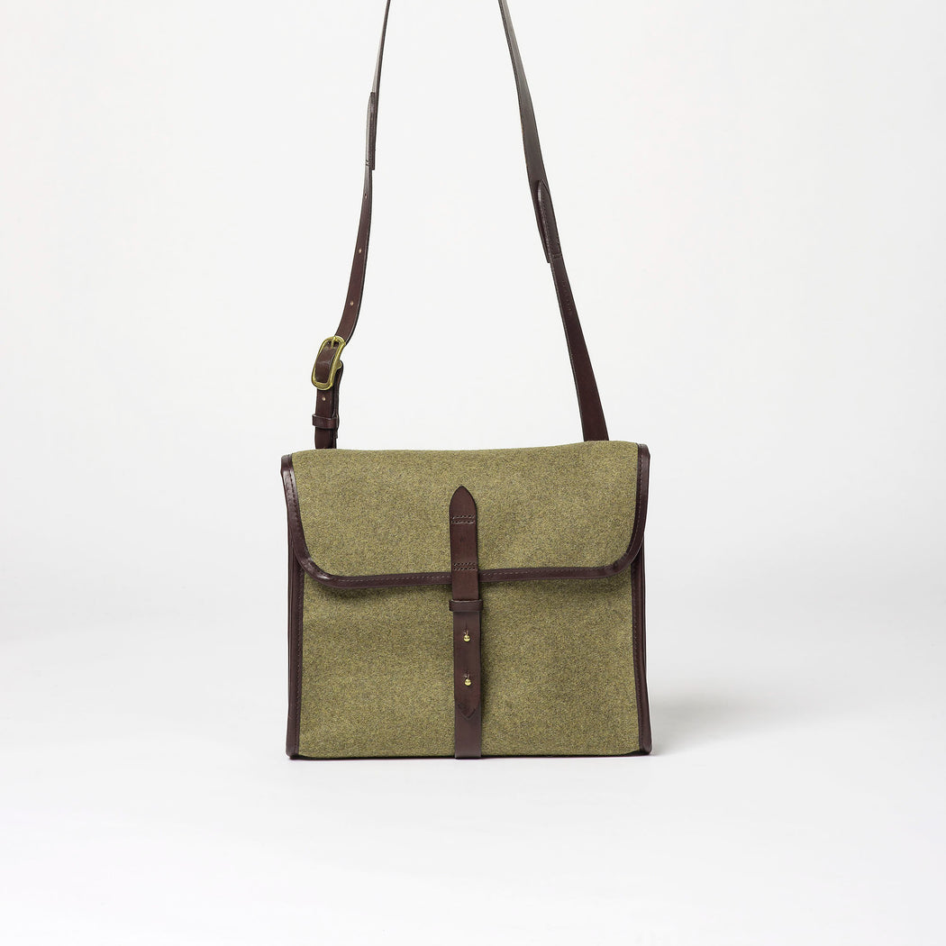 Norwich Satchel Large