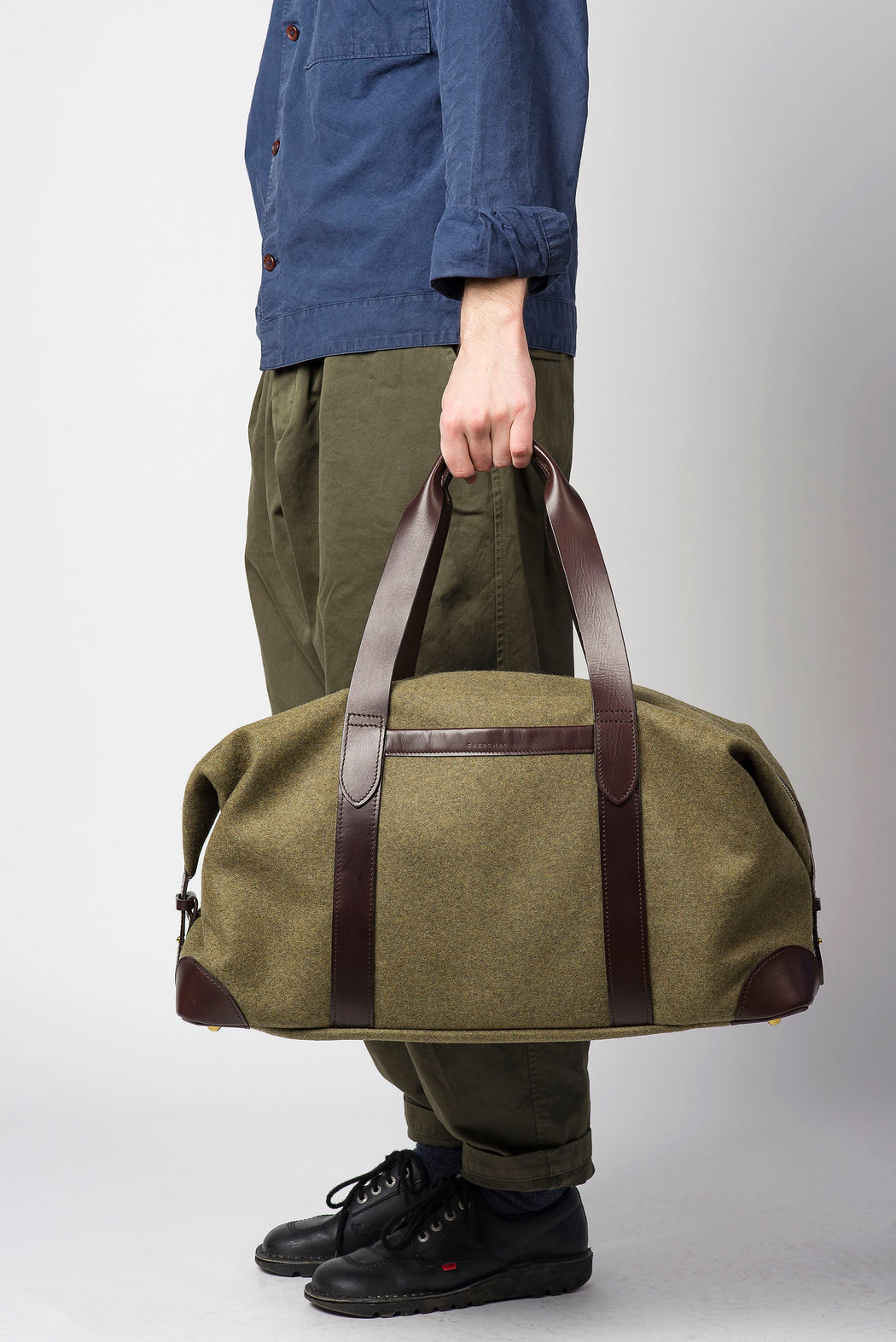 Squires Holdall Large