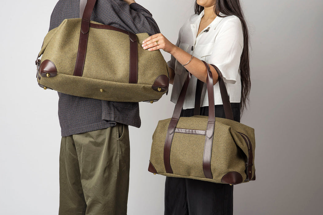 Squires Holdall Medium