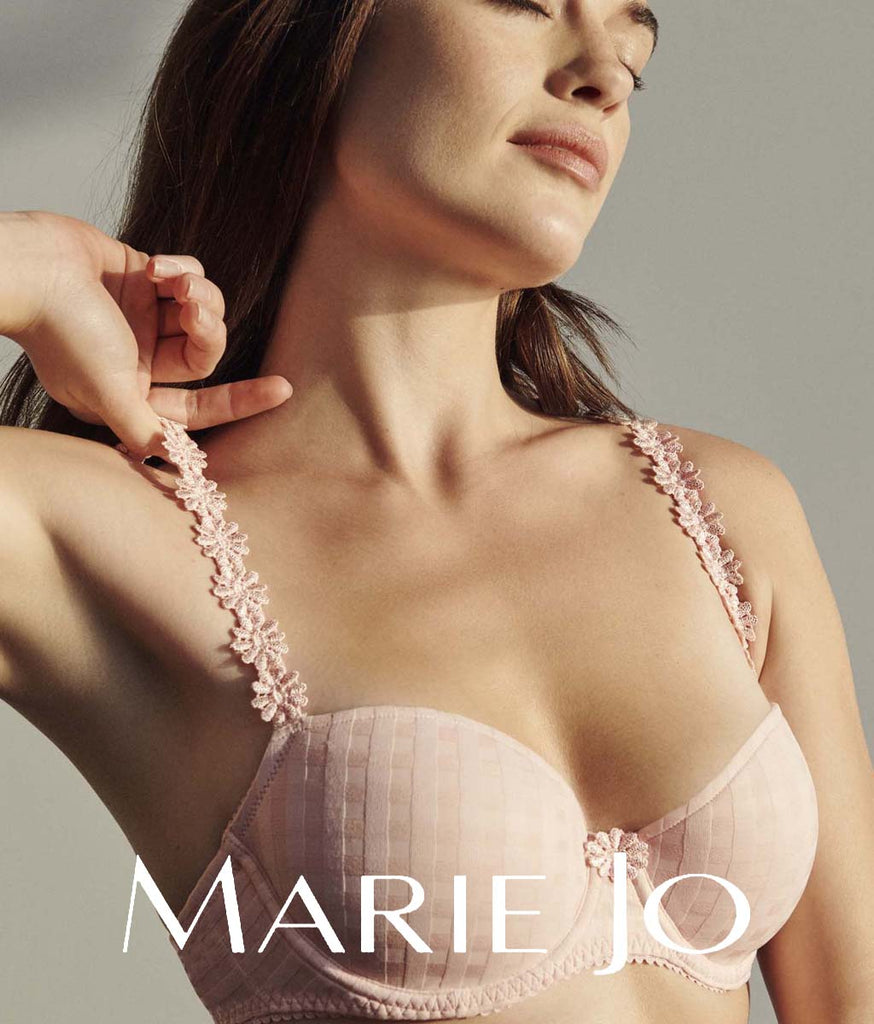 Marie Jo 'Avero' (Pearly Pink)