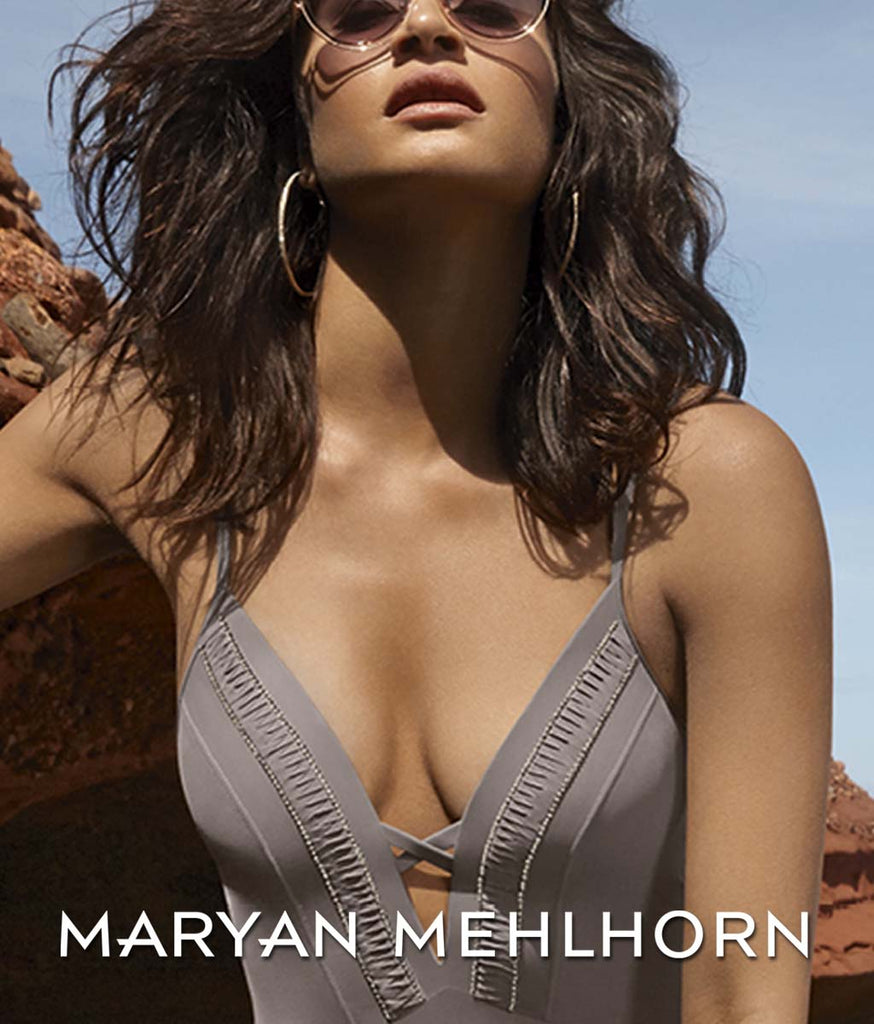 Maryan Mehlhorn 'Allure' (Taupe Cristal)