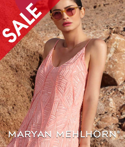 Maryan Mehlhorn Cover Up's & Accessories