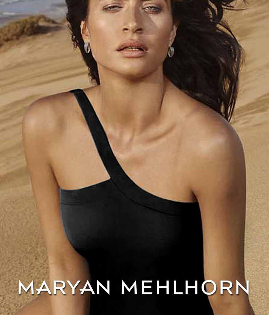 Maryan Mehlhorn 'Softline' (Black)