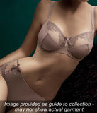 Empreinte 'Erin' (Noisette) Full Brief - Sandra Dee - Collection Publicity Shot