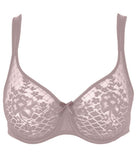 Empreinte 'Melody' (Rose Thé) Seamless Full Cup Bra - Sandra Dee - Product Shot - Front