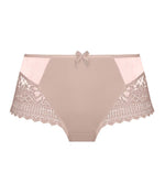 Empreinte 'Melody' (Gold) Full Brief - Sandra Dee - Product Shot - Front
