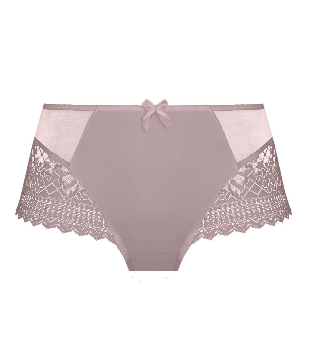 Empreinte 'Melody' (Rose Thé) Full Brief - Sandra Dee - Product Shot - Front